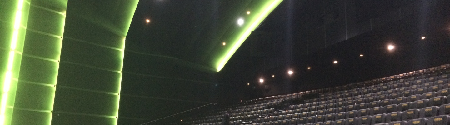 50edd97351 THE EMPIRE, LEICESTER SQUARE | The London Review of Cinemas